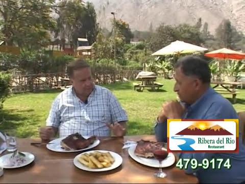 Restaurant Campestre Cieneguilla Ribera del Rio  Restaurante