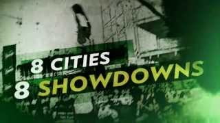 Sprite Slam Dunk Showdown 2013 Promo