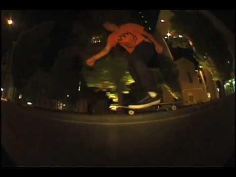 The Denver Shop - Josh Murphy - Rip Clip