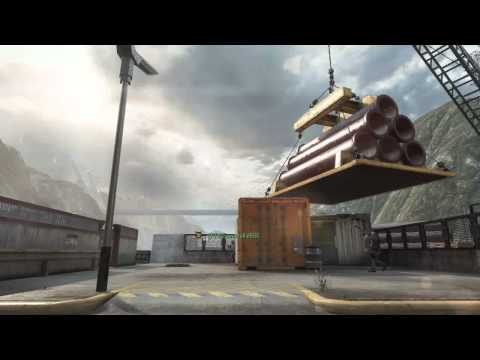 Xxxx Eb0la Xxxx - Black Ops Ii Game Clip video