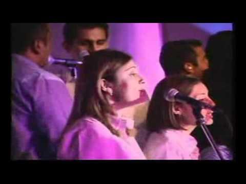 Jesus Adrian Romero - Celebrare Tu Amor