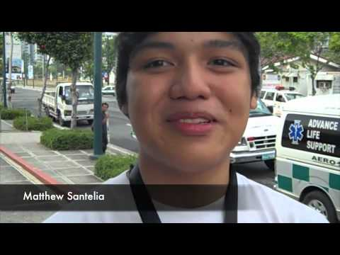 Filipinos reveal their plans for Holy Week