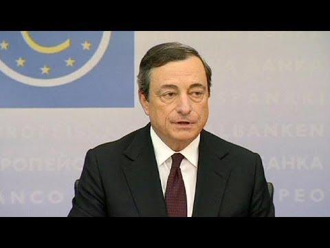 La BCE a décidé d'espacer ses réunions de politique monétaire - economy