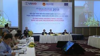 Diễn đàn tài chính Việt Nam 2018