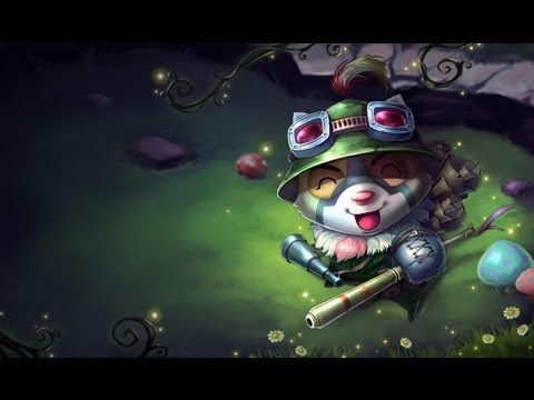 Unlimited Teemo