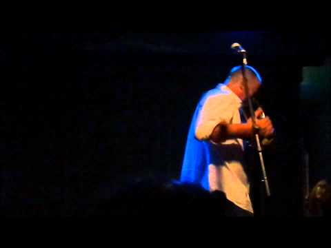 Francis Dunnery Good Life excerpt