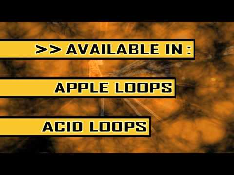 Dubstep Loops Drum & Bass Loops