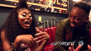 Asian Doll Interview With Cutthroat Tv