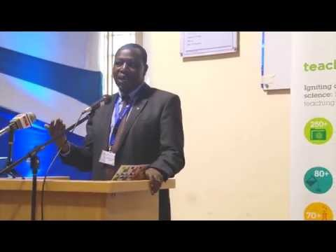 CEMASTEA set to repackage style of teaching Scince subjects