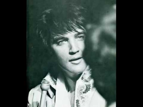 Elvis Presley - Spanish Eyes