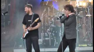 IQ - The Last Human Gateway - Night Of The Prog 2011