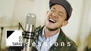 Kevin Spatt - Ruaf mi ned an (Georg Danzer Cover) | One take sessions