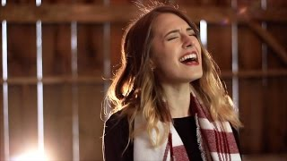 December Song - Peter Hollens (covered by Bailey Pelkman)