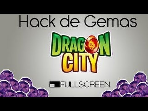 -Dragon City: Hack de 50 Gemas Diarias 2014 [Funcionando]