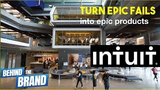 Intuit | A Giant Story