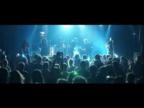 BAiLdSA - Rude Wind of Space (Live)