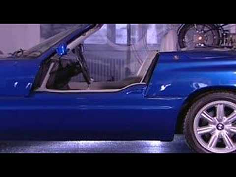 bmw z1 roadster bmw milestones promotional video youtube. Black Bedroom Furniture Sets. Home Design Ideas