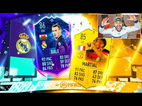 OMG EA!!! ROAD TO THE FINAL 2! FIFA 20 Ultimate Team