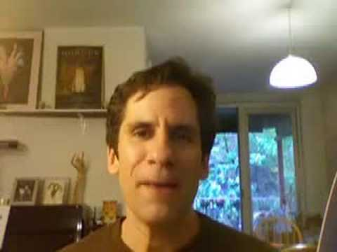 Seth Rudetsky deconstructs Gavin Creel's GOING DOWN