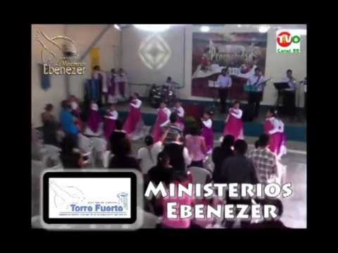 EBENEZER-TORRE FUERTE..VIDEO p/TVO canal 88 ORIZABA