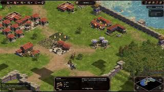 アクティウムの海戦 Age of Empires: Definitive Edition