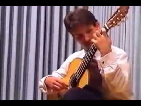 Marco Tamayo - El Colibri