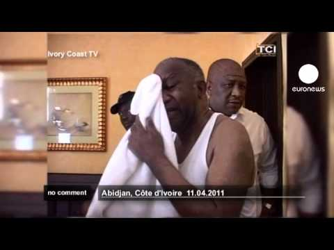 Ivory Coast: Laurent Gbagbo arrested in Abidjan - no comment