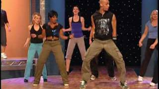 DON CHA&#039; - FROM BILLY BLANKS JR&#039;S CARDIOKE WORK OUT DVD