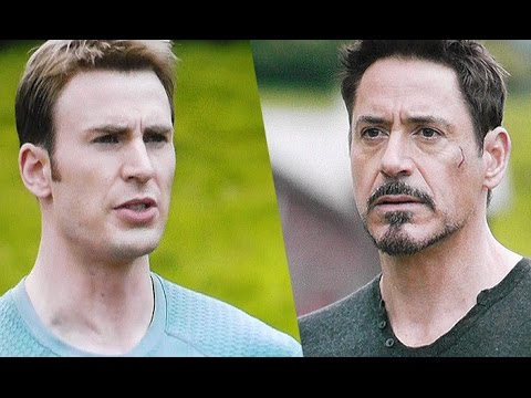 Marvel Event 'Age of Ultron' Clip Teases Civil War (HD)
