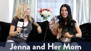 Mother's Day Questionnaire: Jenna and Her Mom
