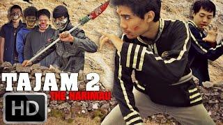 TAJAM 2 : The Harimau MP3