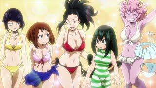 Boku No Hero MOMENTOS DIVERTIDOS Temporada 3 | Boku No Hero Academia FUNNY MOMENTS Season 3 HD