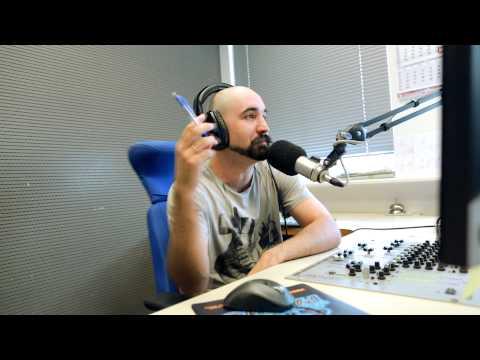teh @Sky-Radio ,«Tutti Frutti» с Артуром Тюленевым