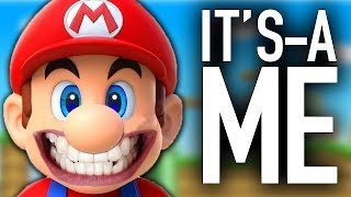 IT'S A ME (YIAY #338)