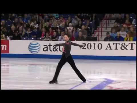 2010 US Championships SP Johnny Weir.avi