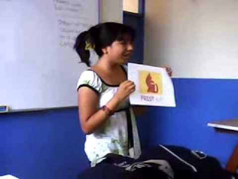 Presentacion de Logotipos