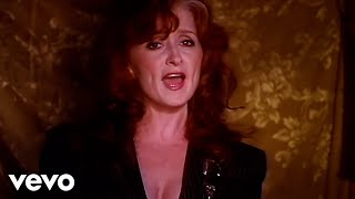 Watch Bonnie Raitt Something To Talk About video