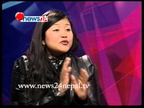 ASTHA RAUT ( SINGER)- CHAA PRASNA