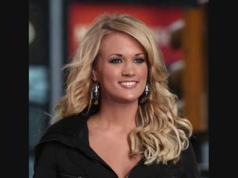 Carrie Underwood and Randy Travis - I Told You So (duet) Video