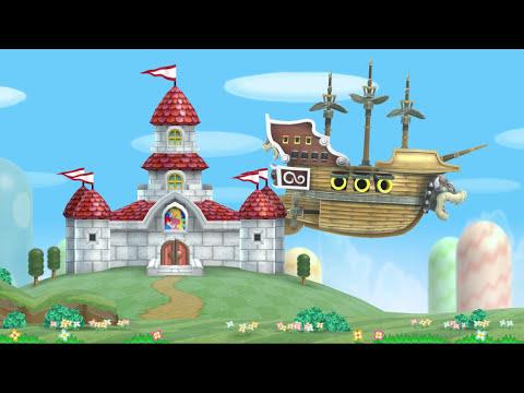 [TAS] New Super Mario Bros. Wii: 43,950 Point Run (Lowest Score Possible)
