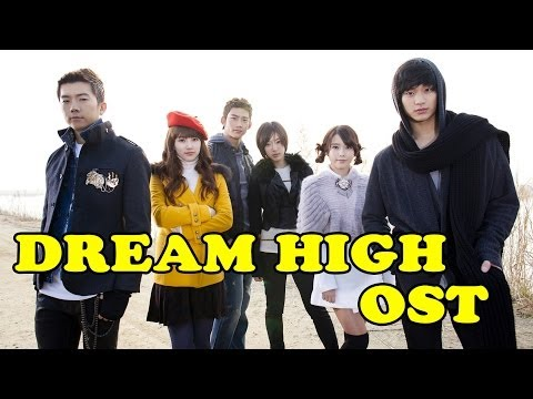 Dream High 1 Ost Full video