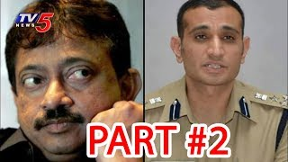 Drugs Case: Tollywood vs Excise Department | News Scan #2