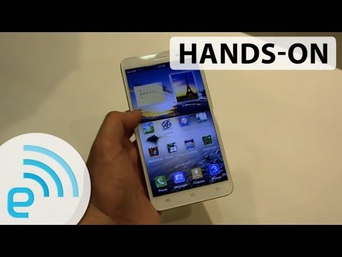 Vivo Xplay hands-on | Engadget