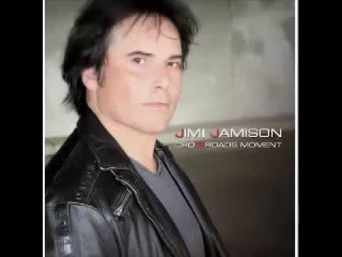 Jimi Jamison - Bittersweet