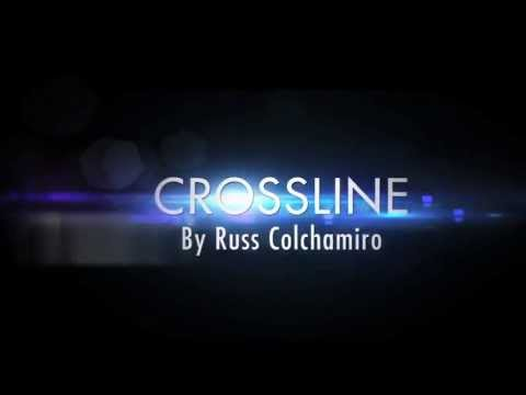 Crossline Book Trailer