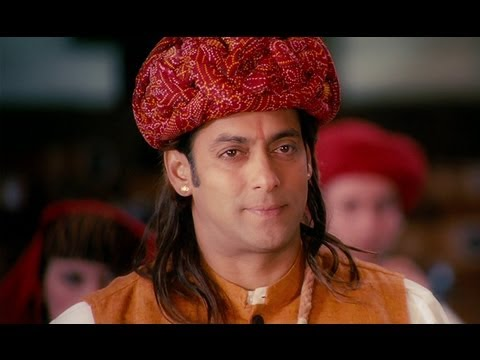 Salman Khan Defends His Motherland - Veer