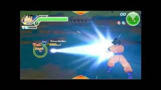 Lets Play Dragonball Z Tenkiachi Tag Team pt.10