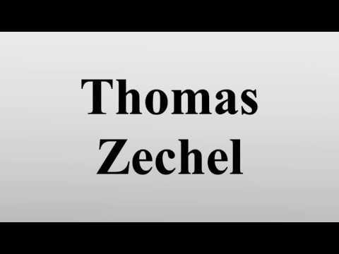 Thomas Zechel Thomas Zechel (* 25.Januar 1965) ist ein ehemaliger deutscher Fu�ballprofi. �Video ist an blinde Nutzer gerichtet �Text verfügbar unter der Lizens CC-BY-SA �Bild Quelle...