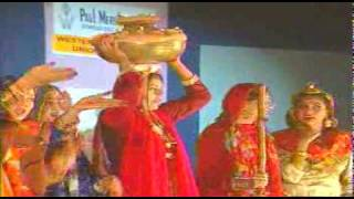 27/10 Gidha -A -Miss WORLD PUNJABAN 2002