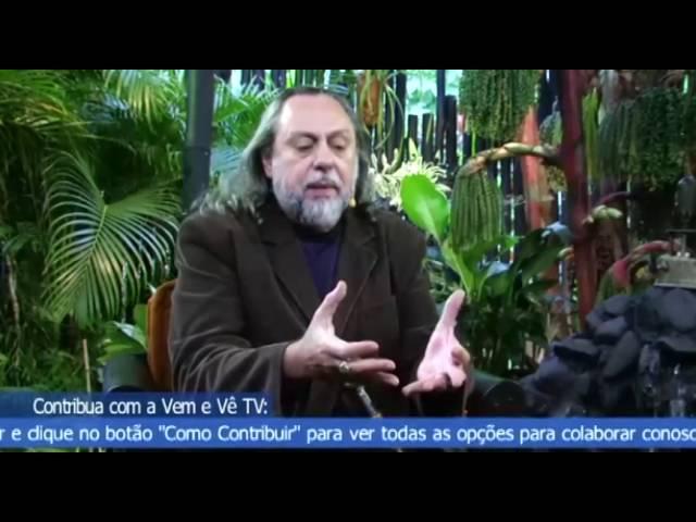 Caio explica o significado de levar a cruz e negar a si mesmo. É como uma conversão do Bolsonaro!